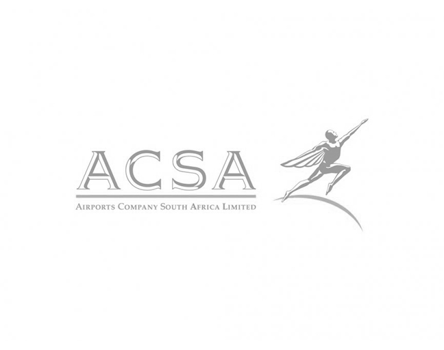 ACSA - Airport Company South Africa Limited