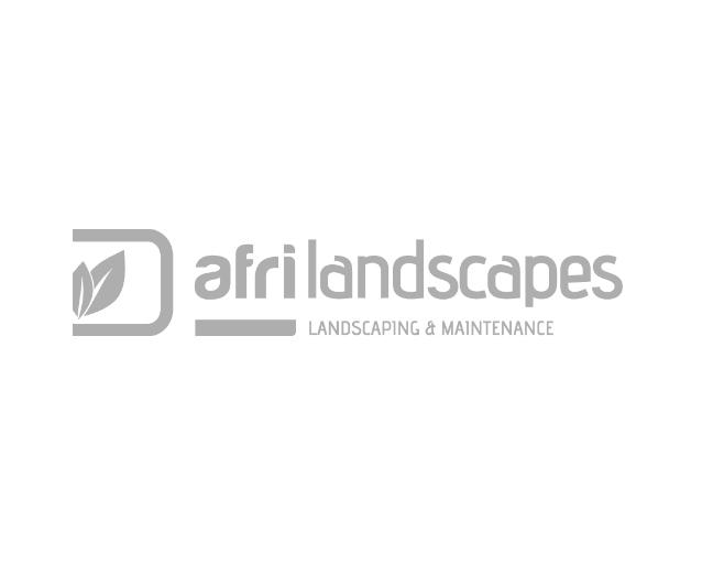 Afrilandscape Landscaping & Maintenance
