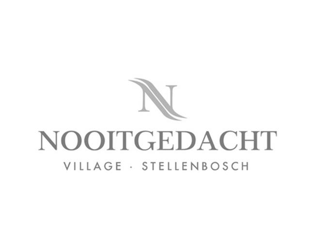 Nooitgedacht Village Stellenbosch