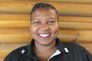 Bukeka Macy Mtwecu