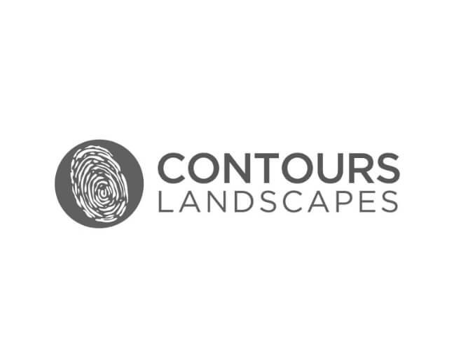contours landscapes